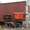 Вагончик строительный на колесах #616296