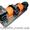 Битумный насос ДС-134 на базе насоса ДС-125 с редуктором ЦУ-160 и э.д) #870799