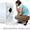 Установка  стиральных машин #1480626
