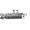 Гидрозамок гидроцилиндра подъема стрелы автогидроподъемника АП-17, АП-18. #1659216