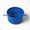 Синяя сырная форма Лазурь с выходом продукции 0, 4 - 0, 7 кг. #1669542