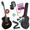 Гитара акустическая Polcraft с аксессуарами #1684619