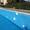 Монтаж бассейна из ПВХ пленки  в  Харькове #1686128