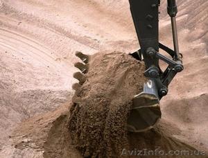 Песок строительный с доставкой - Изображение #1, Объявление #437740