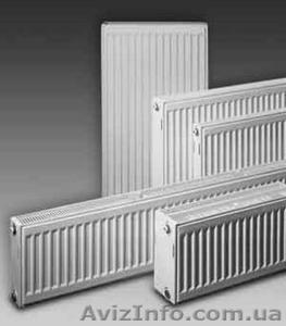 Радиаторы отопления Korado - Изображение #1, Объявление #463755