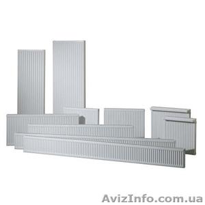 Радиаторы отопления Korado - Изображение #3, Объявление #463755