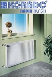 Радиаторы отопления Korado - Изображение #4, Объявление #463755