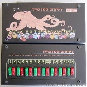 """Компьютерная система учета для бильярда """"Про100 Спрут"""" - Изображение #1, Объявление #1055900"""