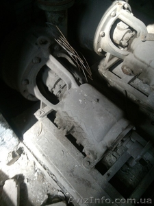 Насосы циркуляционные НКУ-90, НКУ-140М, НКУ-250. - Изображение #2, Объявление #840261