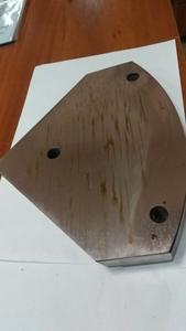 Шлифовка ножей для прессножниц и гильотинныъх ножниц - Изображение #4, Объявление #1693408