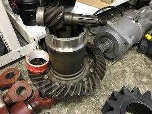 Восстановление изношенных узлов и агрегатов - Изображение #3, Объявление #1701352