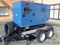 Трехфазный  дизель генератор  SDMO J66K (66 кВА)