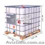 IBC-контейнер 1000 л, европоддоны, бочки. ЕВРОТАРА-Харьков. - Изображение #2, Объявление #30234
