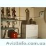 Котёл в частном доме или коттедже Автономное отопление Качественная установка