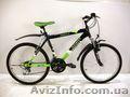 Продам велосипед харьков