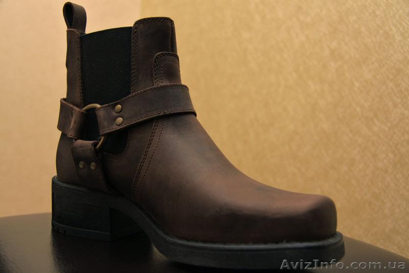 Коллекции обуви  Обувь казаки мужские 34024f35538