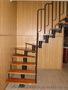 Модульная лестница под заказ