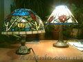 Продам две лампы Тиффани