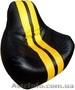 Кресло-мешок: Пуф ГРУША,  пуф МЯЧ —от 199 грн.
