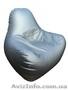Кресло-мешок: Пуф ГРУША, пуф МЯЧ —от 199 грн.  - Изображение #9, Объявление #101849