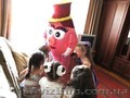 Заказать аниматора на детские праздники Харьков. клоун, миньоны. цена - Изображение #2, Объявление #416890