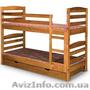 двухъярусные деревянные детские кровати - Изображение #2, Объявление #415356