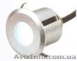 Светильник светодиодный точечный 1Вт 12 В