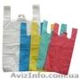 изготовление полиэтиленовых пакетов и упаковки любых видов и размеров