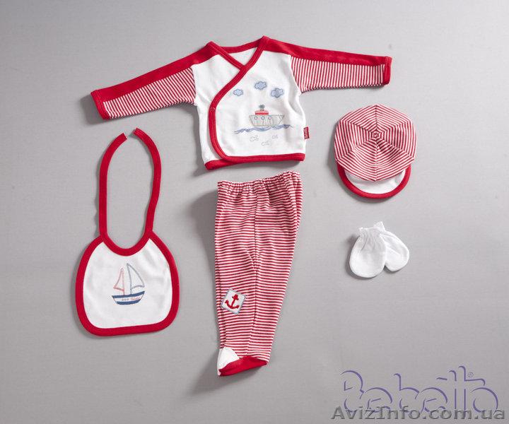 Производство детской одежды от компании puzziki