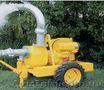 Мотопомпы  дизельные и бензиновые «Victor Pumps» Италия. - Изображение #3, Объявление #530848