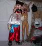 Ростовые куклы изготовление на заказ