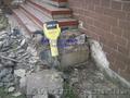 демонтаж бетона,  демонтаж монолитного железобетона, слом бетона