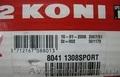 Задние амортизаторы KONY для Mercedes W211 : 80411308S. - Изображение #3, Объявление #599239