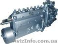 Ремонт топливной аппаратуры (ремонт ТНВД)