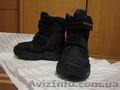 Продам зимнию обувь на мальчика