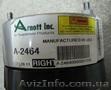 Новые передние пневмобаллоны для BMW X5 E53: Arnott A2464, A2465 - Изображение #3, Объявление #662499
