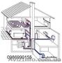 Монтаж отопления, электрики и систем  умный дом.   - Изображение #3, Объявление #728856