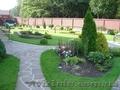 Разработка дизайна, благоустройство и озеленение участка., Объявление #728743