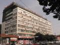10-этажное ОСЗ действующий бизнес центр,  общей  S = 12400 м.кв.