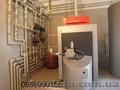 Квалифицированный монтаж и расчет систем отопления, Объявление #743214