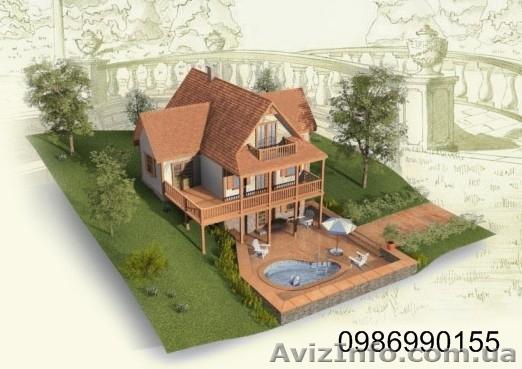 Дизайн и проектирование участков