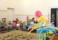 Детский праздник в Харькове.Заказать клоуна-аниматора на День Рождения - Изображение #2, Объявление #549954