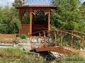 Ландшафтный дизайн. Озеленение. Декоративные водоемы и каскады.  - Изображение #2, Объявление #753353
