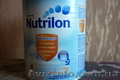 продам смесь нутрилон 1. от 0 до 6 месяцев.