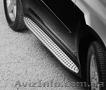 Комплект порогов для Mercedes GL-Class W164: B66880630  - Изображение #3, Объявление #757080