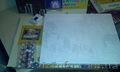 Краски, холсты, мольберты, кисти,  Картины раскраски  Украина - Изображение #2, Объявление #798858