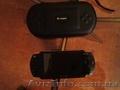 Продам PSP, в отличном состояние, чехол, две карты памяти)зарядка.мини USB .звоните
