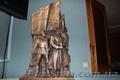 Бронзовая скульптура в честь провозглашения Советской власти на Украине