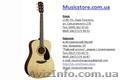 продам гитару Fender CD60 NAT.