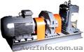 Битумный Насос ДС-125,  ДС-134 (установка: редуктор,  рама электродвигатель)